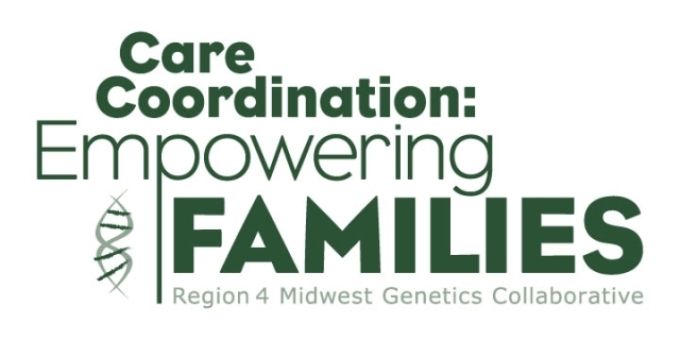 Care Coordination training for families